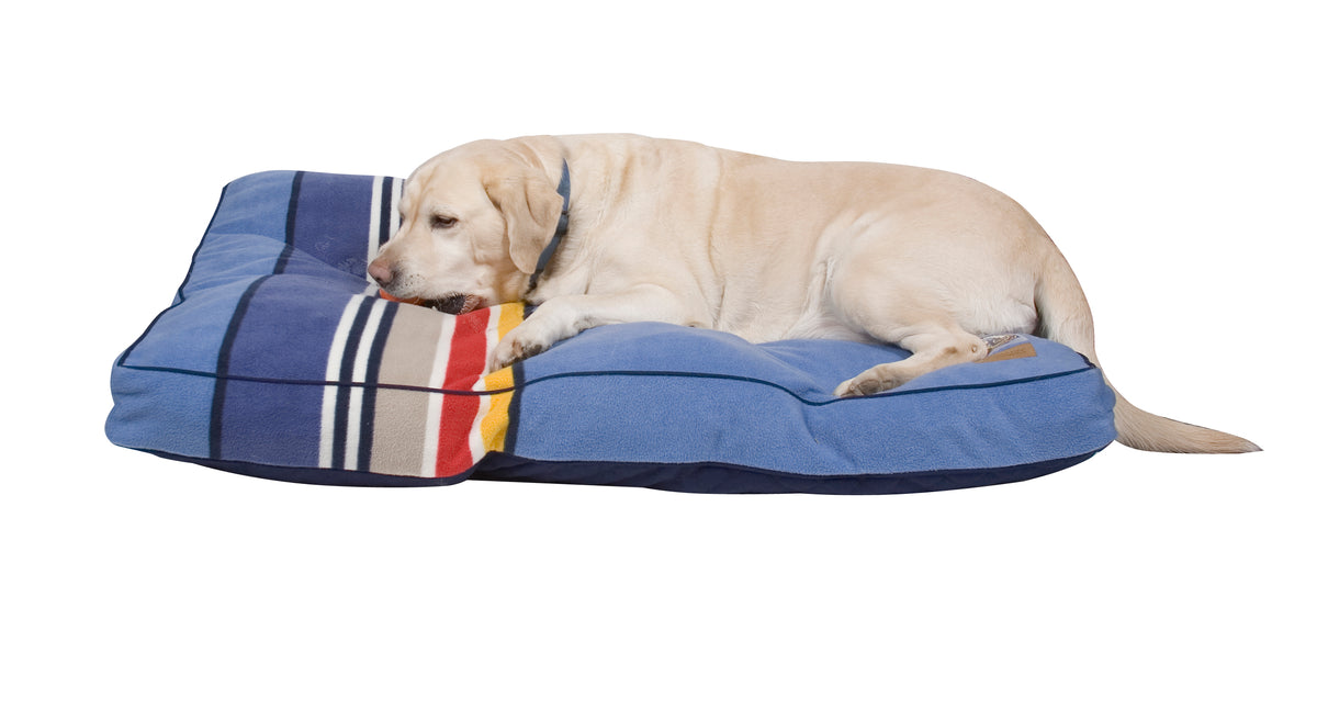 Yosemite National Park Dog Bed