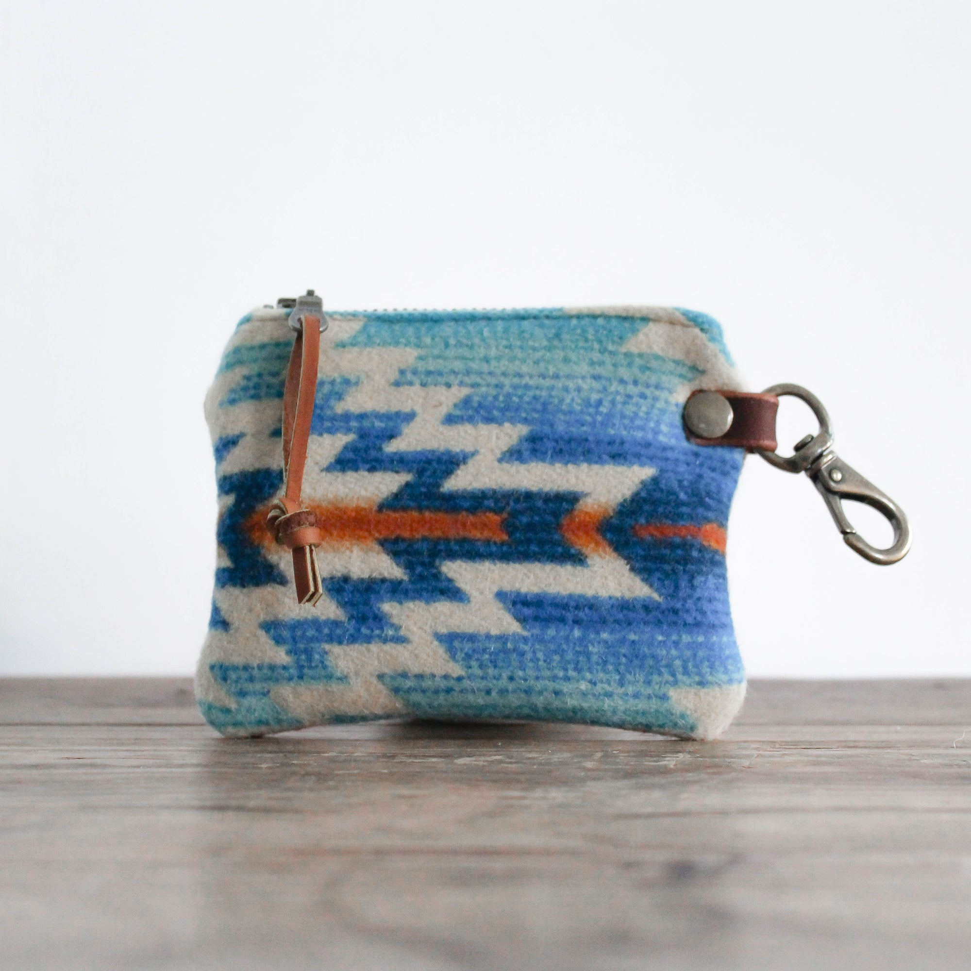 Pagosa Leash Bag