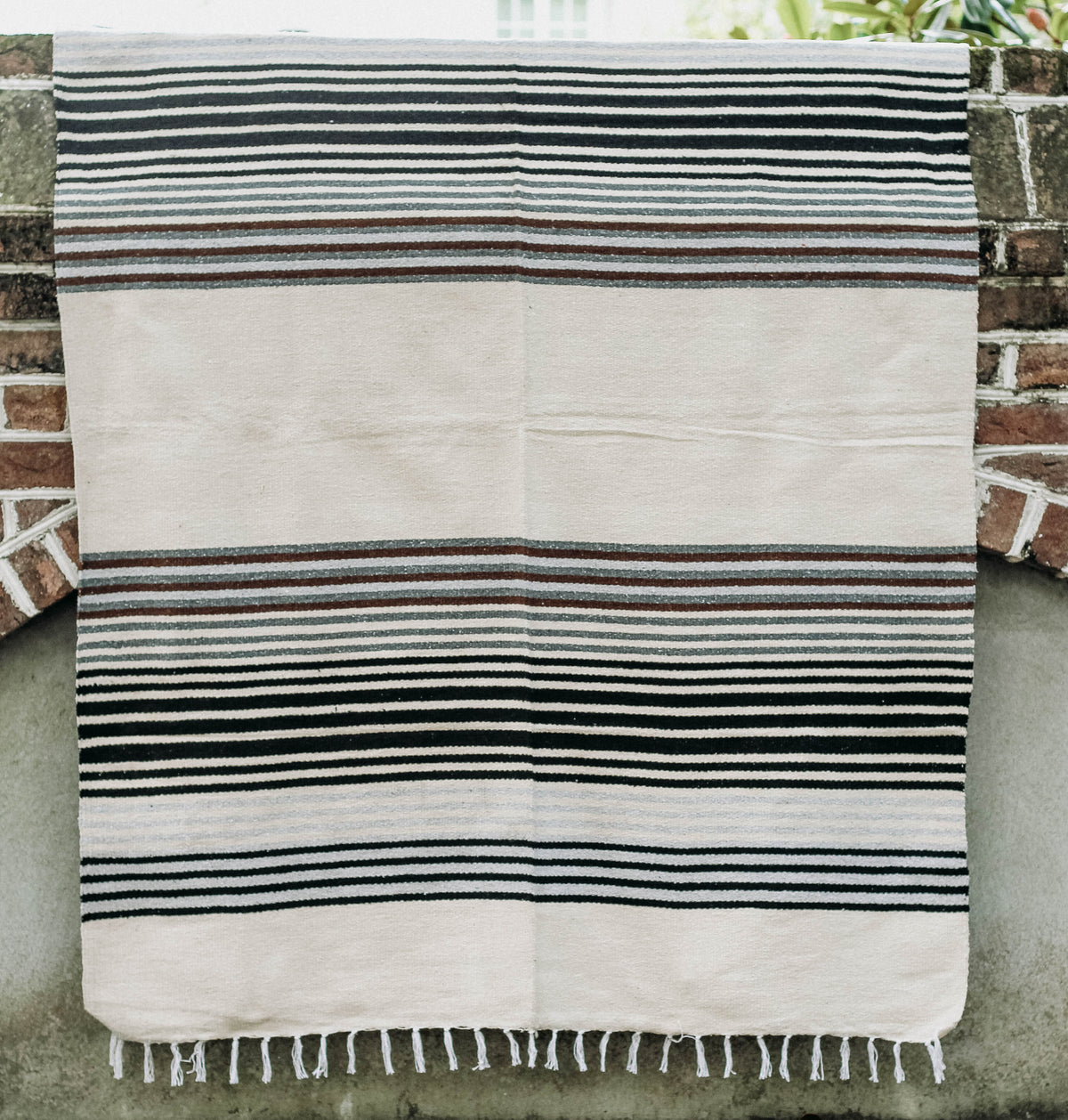 Whitecap Blanket