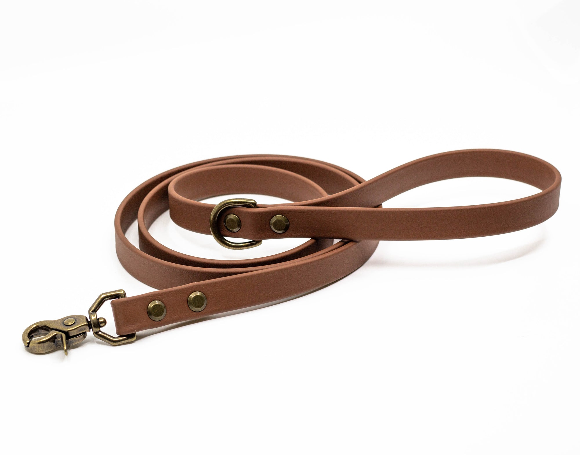Rainier Leash - Sienna