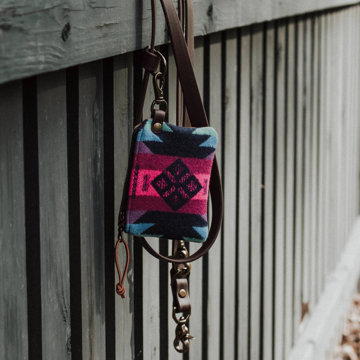 Denali Leash Bag
