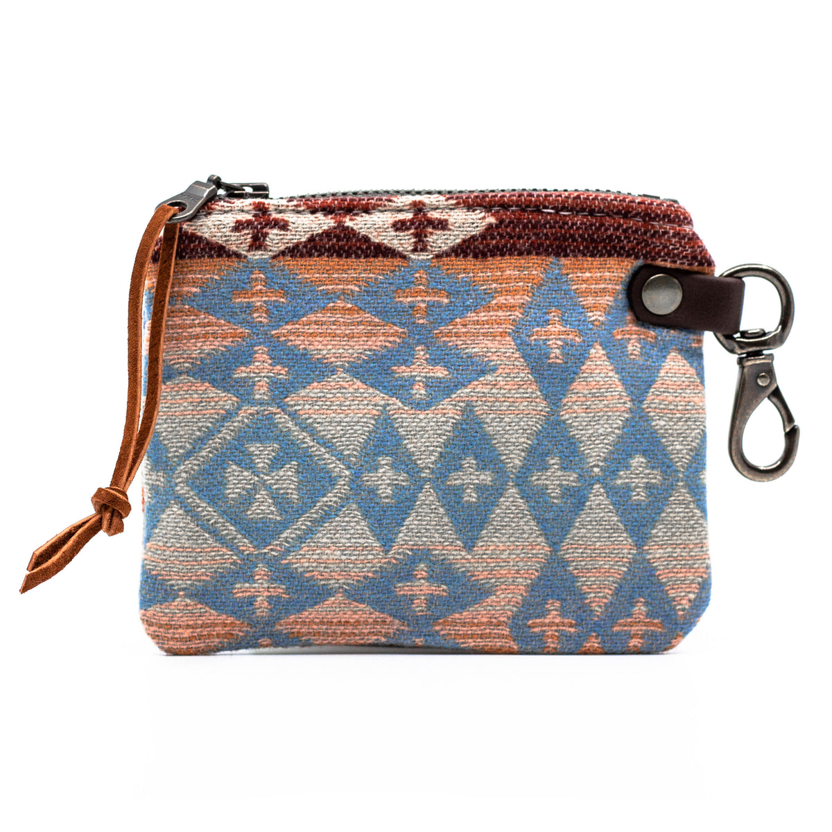 Cheyenne Leash Bag