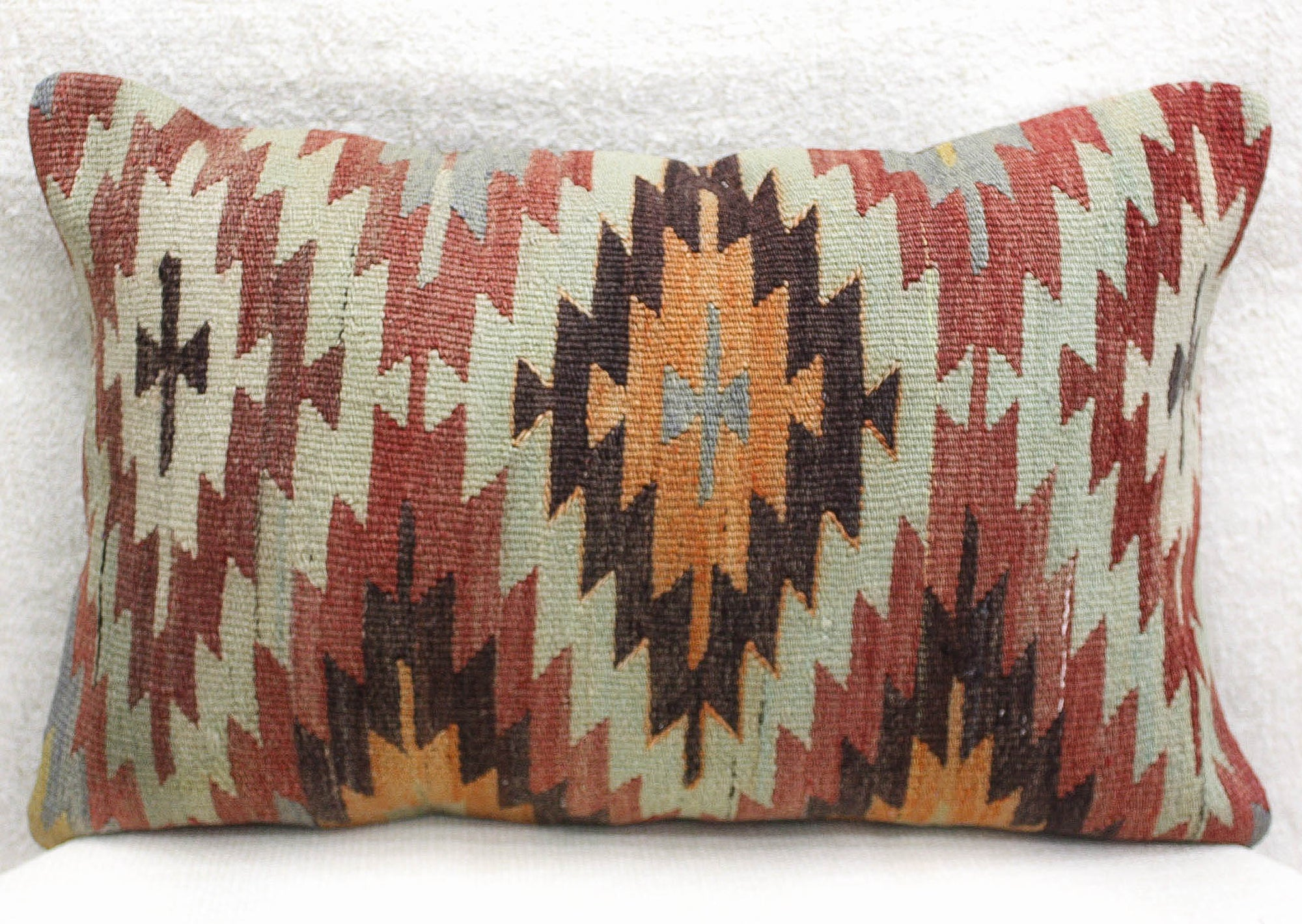 Kilim Pillow Cover - 01