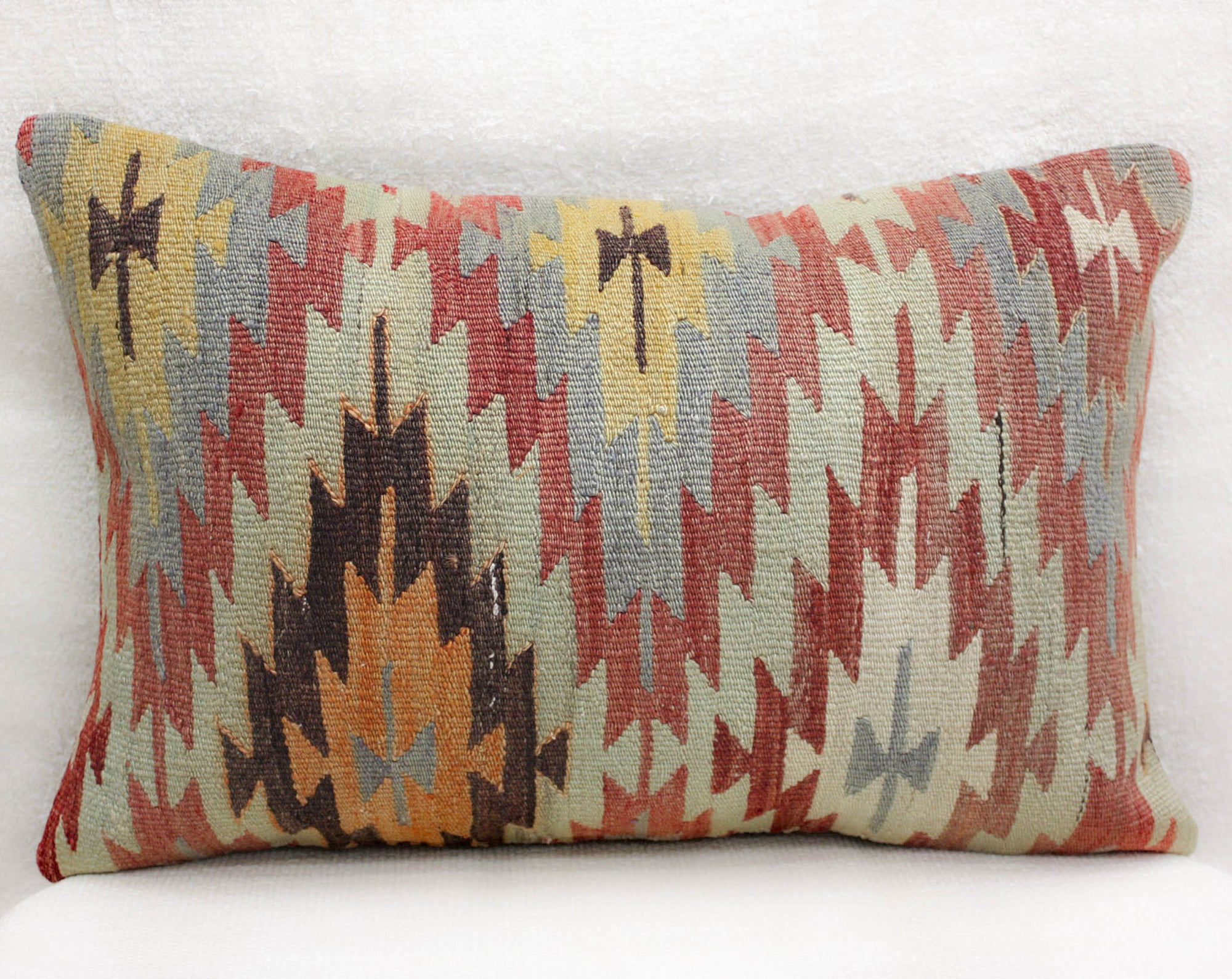 Kilim Pillow Cover - 02