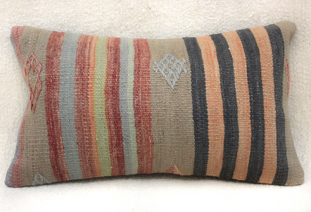 Kilim Pillow Cover - 03