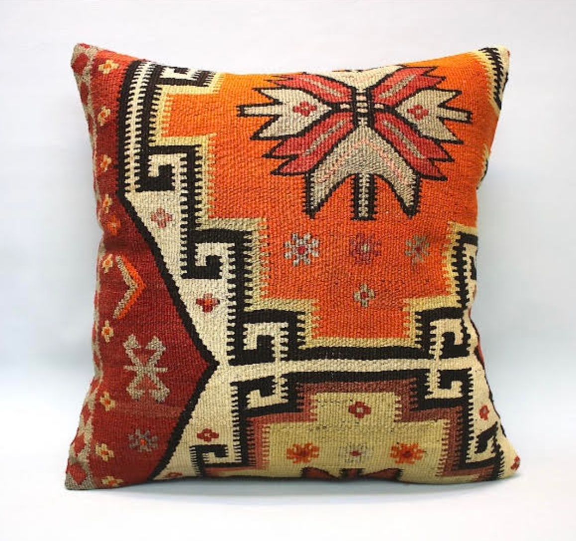 Kilim Pillow Cover - 07