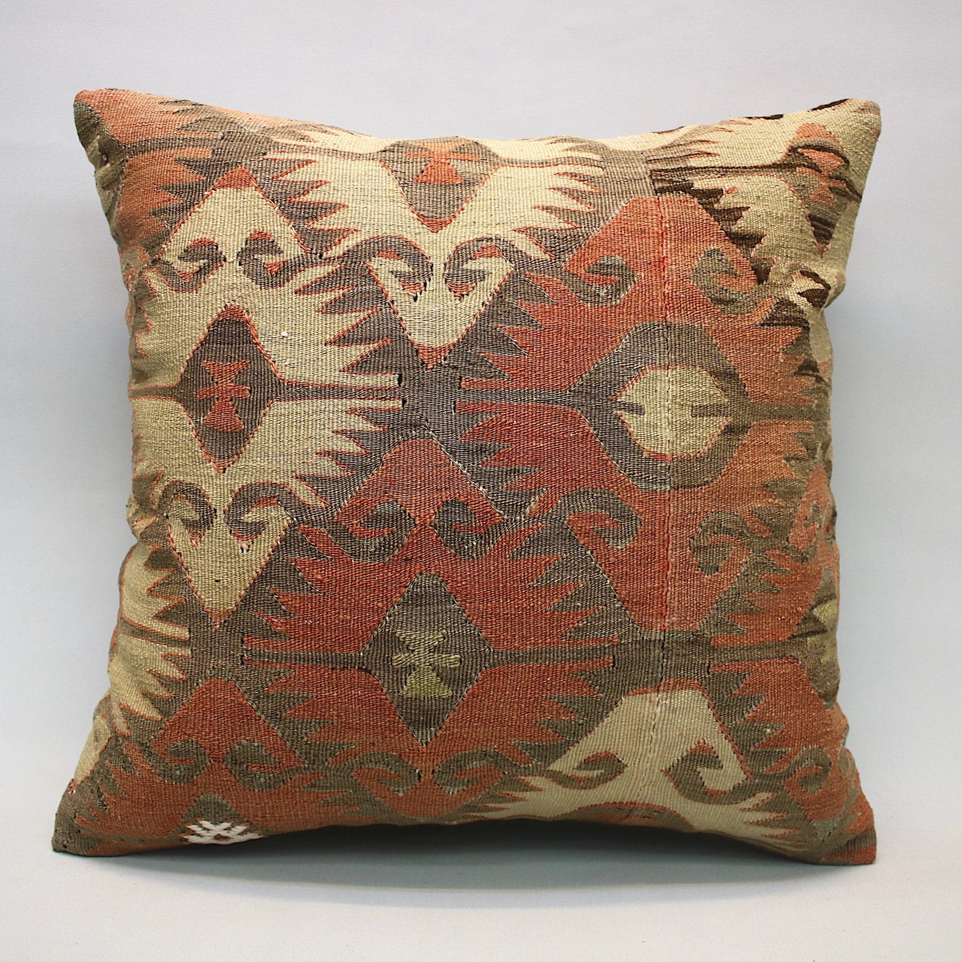 Kilim Pillow Cover - 04