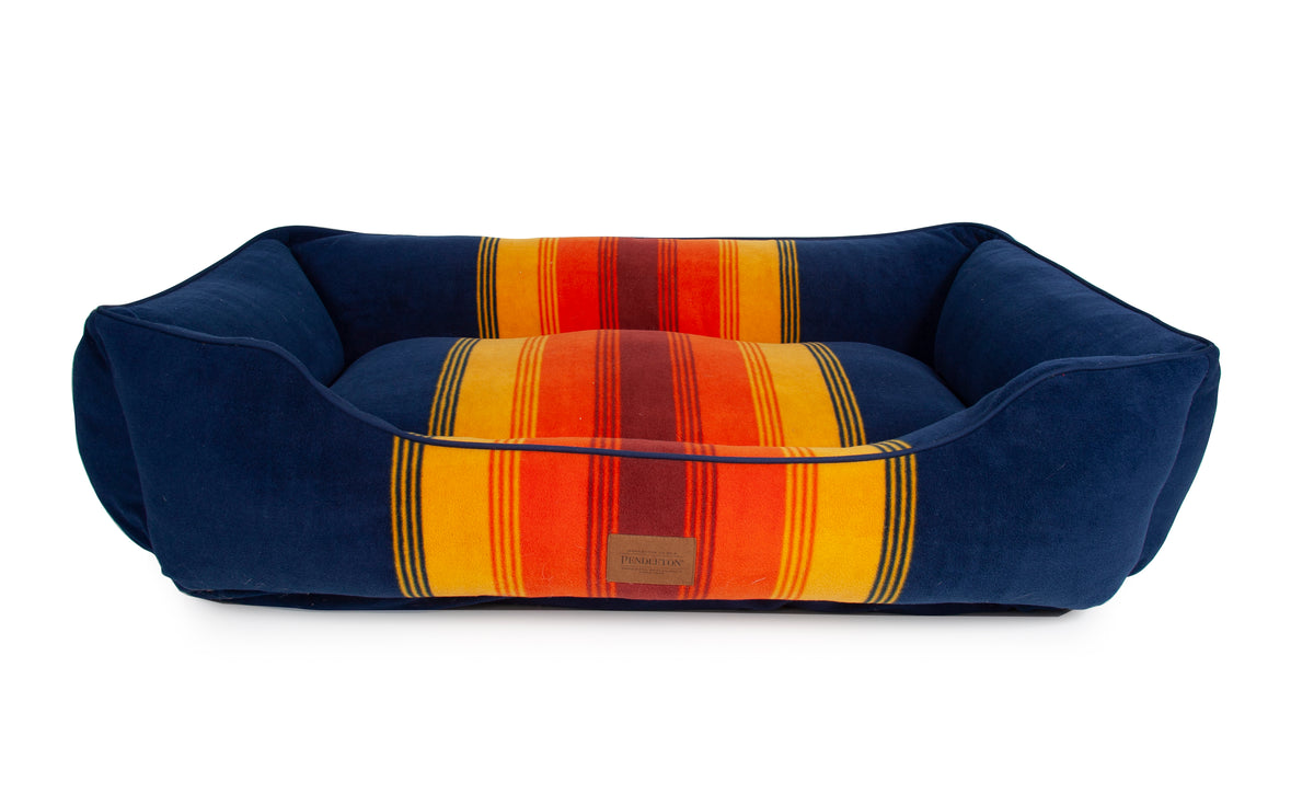 Grand Canyon Kuddler Dog Bed