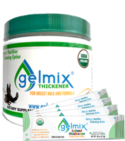 Gelmix Infant thickner