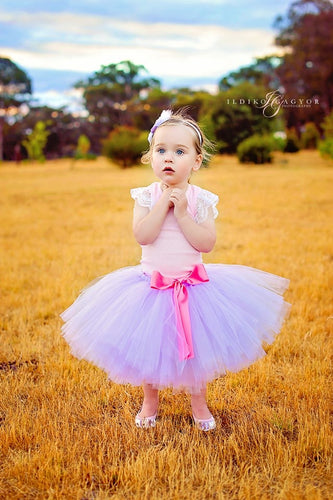 French Lavender Tutu