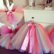 Childrens Full Length Tutus