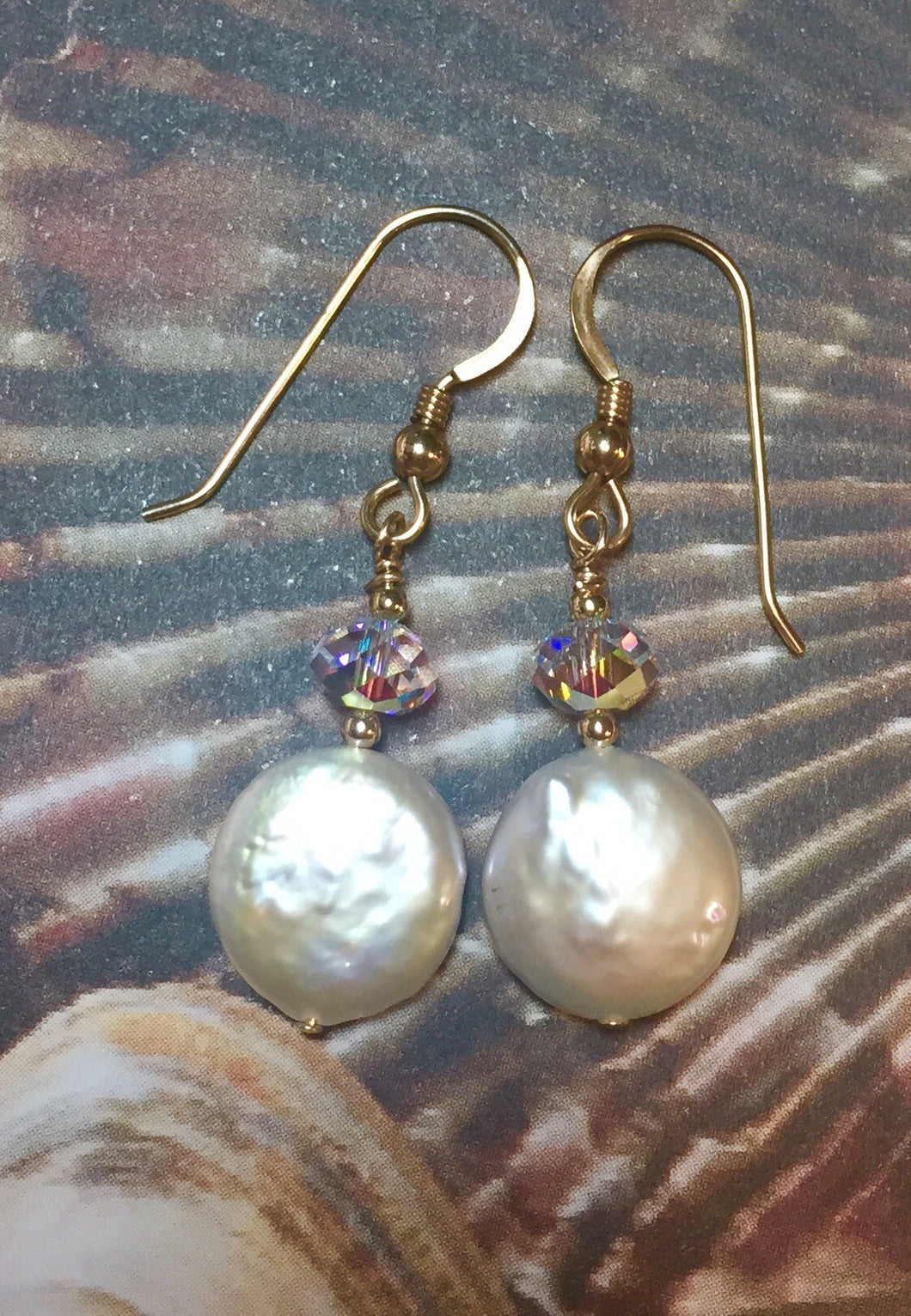 Julia's Pearls