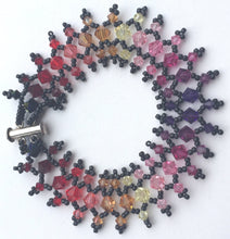 Rainbow of Colors Bracelet