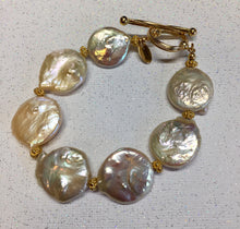 Golden Sunset Bracelet