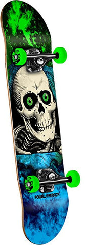 Powell Peralta Ripper Storm Complete (Green/Blue) (7.0)