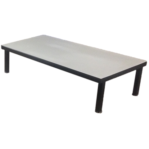Rampage Steel Table Top