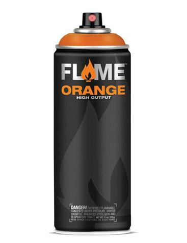 Flame Orange 400ml