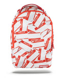 Sprayground Hello Friends Backpack