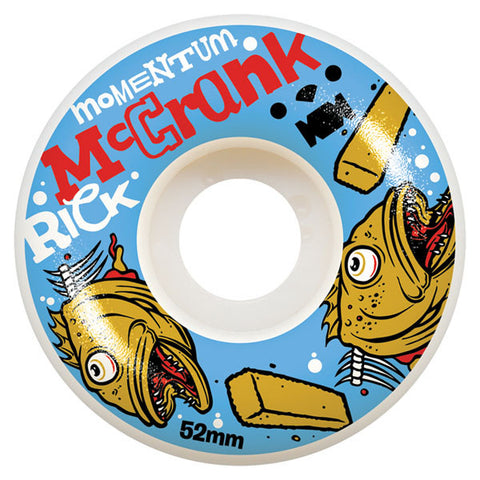 Momentum Rick McCrank Slaughterhouse Wheels (52mm)