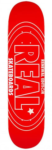 Real Renewal Oval Mini Deck (7.3)