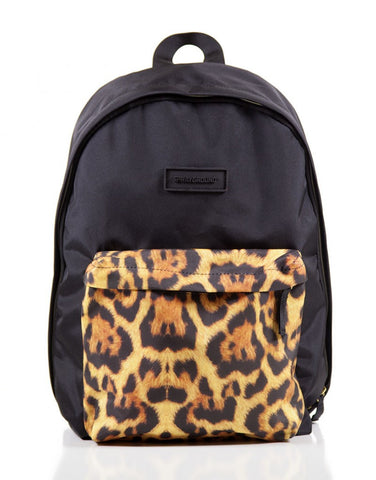 Sprayground Sneak Attack Leopard Backpack