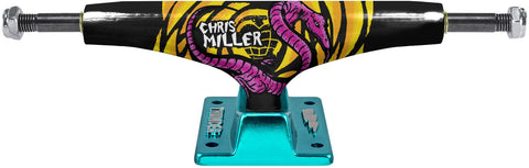 Thunder Chris Miller Lizard Lights Trucks (149 HI)