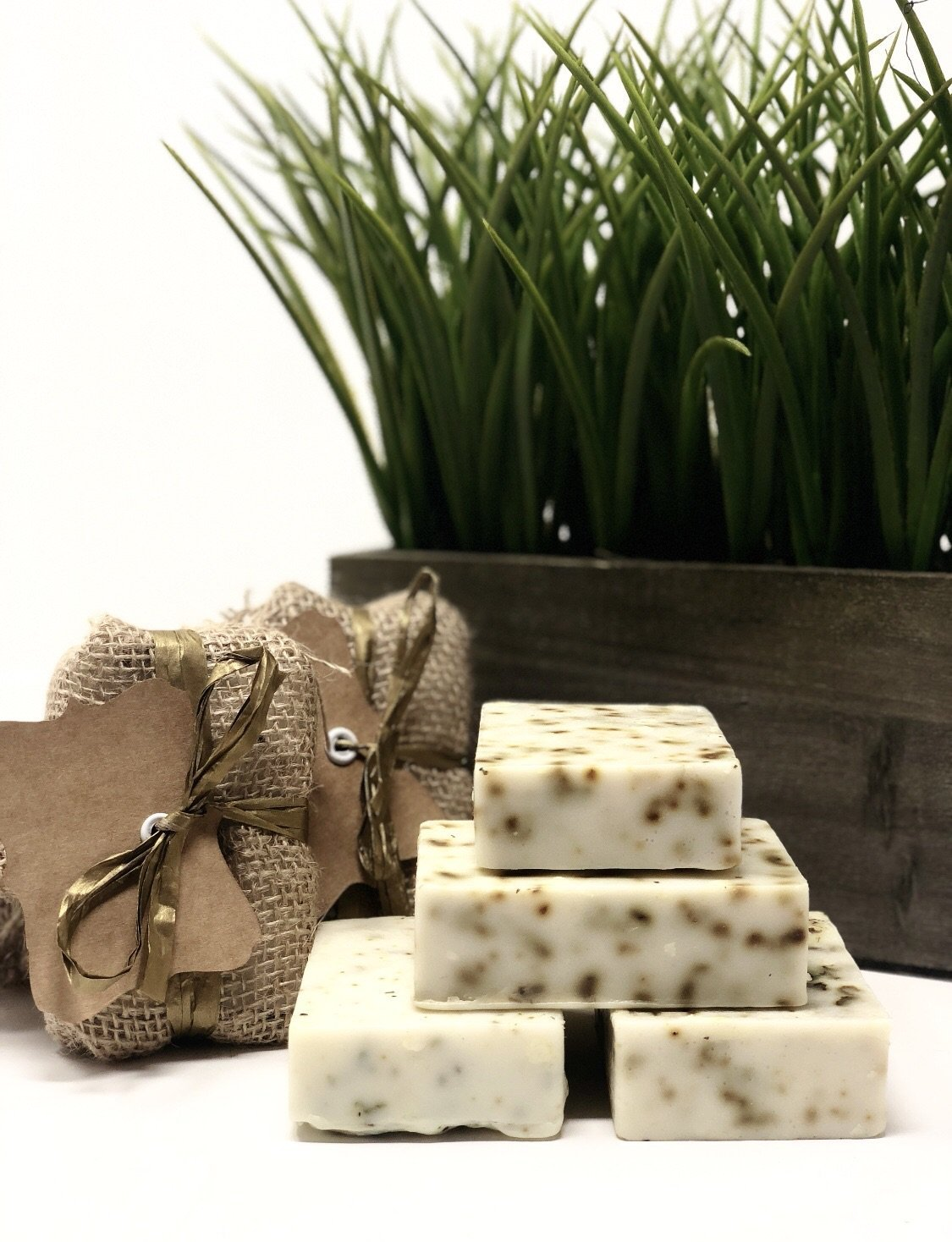 Shea Butter Soap - Rebourne Body + Home