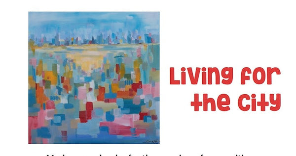 Gallery 701 - Living For The City