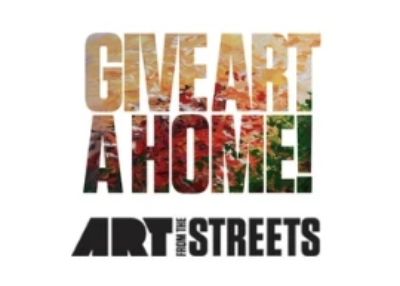 Give Art a Home Fundraiser - Custom Amount