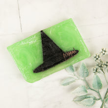 Load image into Gallery viewer, WITCHES' HAT Soap