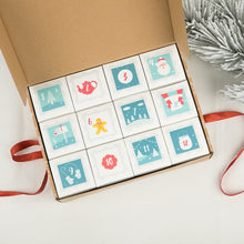 Load image into Gallery viewer, 12 DAYS OF BATHMAS BOX