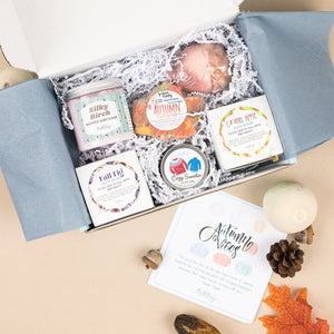 AUTUMN VIBES BOX