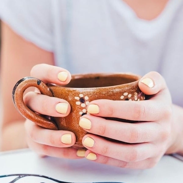 How to Create the Coffee Ritual of Your Dreams