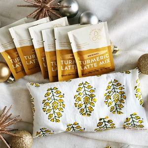 Holiday Ritual Bundle with Olive and Olde's