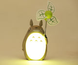 Totoro Rechargeable Night Light - Cute Totoro: My Neighbor Totoro