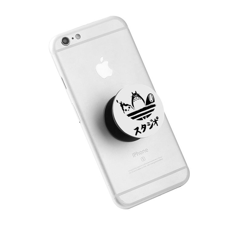 info for 15c24 85921 Ghibli custom popsocket for Phones and Tablets