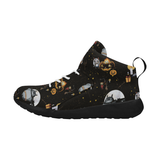 Ghibli Halloween Women's Chukka Training Shoes - Cute Totoro: My Neighbor Totoro