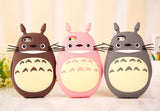 Totoro Protective Phone Cases For iPhone 5 5s 6 6s 7 Plus SE Shockproof - Cute Totoro: My Neighbor Totoro