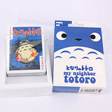 Totoro Playing Card - CuteTotoro™ Limited Edition Product - Cute Totoro: My Neighbor Totoro