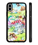 Ghibli phone case - Cute Totoro: My Neighbor Totoro