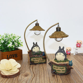 Exceptionnel Totoro Night Light Use LED Decoration Home Beautiful   Cute Totoro: My  Neighbor Totoro