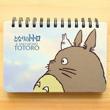 Totoro notebook office School - Cute Totoro: My Neighbor Totoro