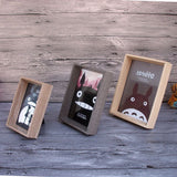 Totoro Photo Frame Home Decorative - Cute Totoro: My Neighbor Totoro