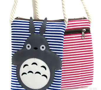 Totoro mini bag for girls - Cute Totoro: My Neighbor Totoro