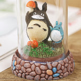 Night Light Craft Creative with Totoro - Cute Totoro: My Neighbor Totoro