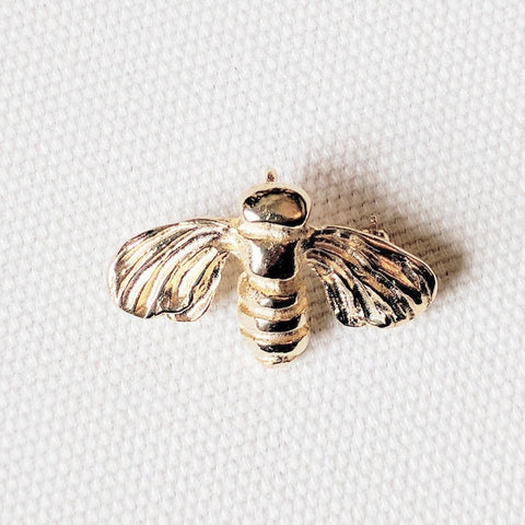Bee Pendant / Pin