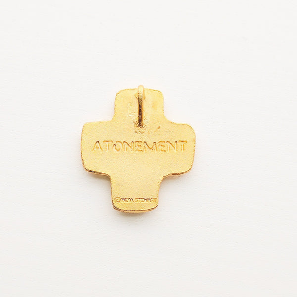 Atonement Cross Pendant
