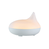 Euro Style Collection Aroma Essential Ultrasonic Oil Diffuser with LED Light-80 ML