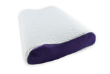 Euro Style Collection Super Cooling Gel/Memory Foam Pillow-Set of 2