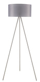 "Euro Style Collection Braga 61"" Inches Tripod Floor Lamp (Mesh)"